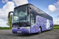 Galloway Coach Travel