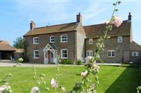 Green Farm House, Bed & Breakfast & Self Catering, Thursford