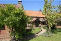 The Old Bakery Bed & Breakfast and The Bakehouse Holiday Cottage