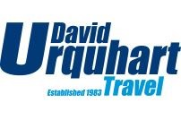 David Urquhart Travel