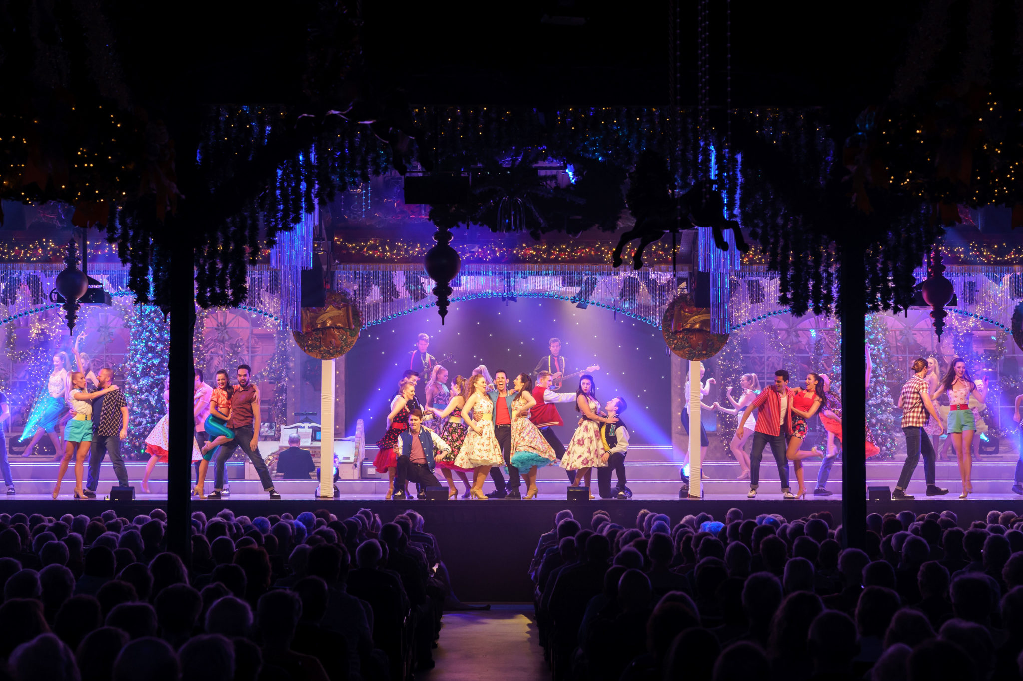 Christmas Spectacular | Thursford | Norfolk | November - December