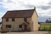 Fieldview Farmhouse Bed & Breakfast