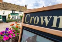 The Crown Inn, Gayton